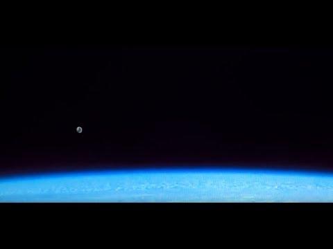 Strange Objects Detected in Space & Below [SIGHTINGS]