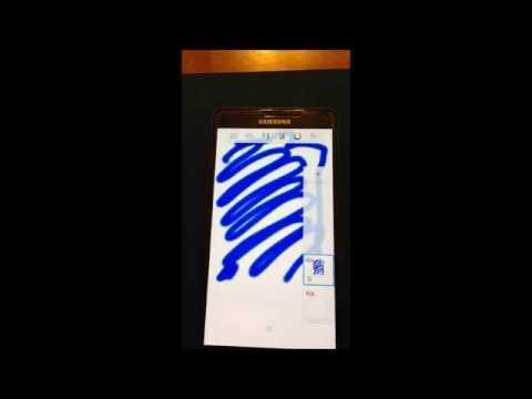 Galaxy Note 4 S Pen Problem