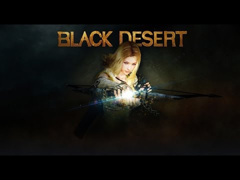 Black Desert Online Newbie Adventures