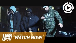 G Rilla x Dutchavelli x Clue - Kill Switch Remix [Music Video] @Gorrillasawnoff