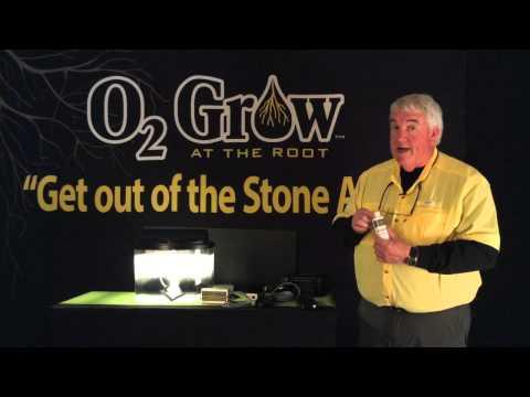 O2 Grow |  Dechlorinator