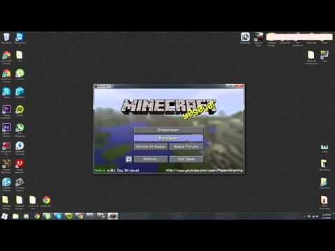 Minecraft Download Free Full Version 1.7.5. Cracked 2014