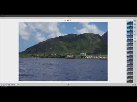 Photoshop Elements 2018 Organizer Instant Fix