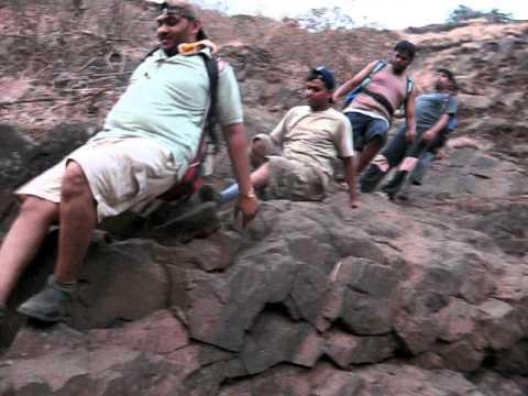 Leg Cramps While Hiking - Ravi Munde