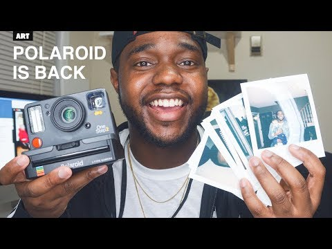 Polaroid is Back - One Step 2 Review + Picture Test