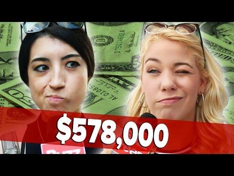 $500k Of Student Debt In 37 Seconds