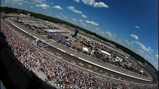 Kevin Harvick dishes on the use of PJ1 at New Hampshire Motor Speedway
