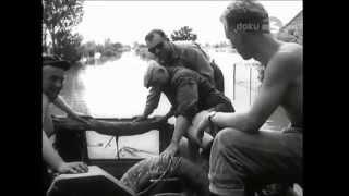az 1965-ös nagy csallóközi árvíz