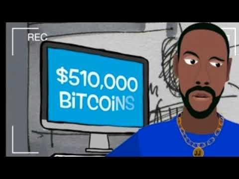 SKYCOIN 2019: [$510,000 Bitcoins!]