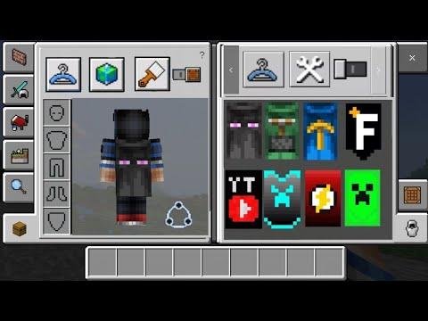 Como Desbloquear Las Capas Ocultas En Minecraft PE 1.3 - Sin Mods & Sin Apks Modificadas!