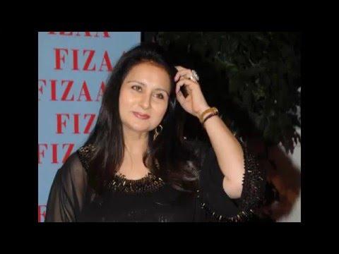 Bollywood Actress Poonam Dhillon - Happy Birthday