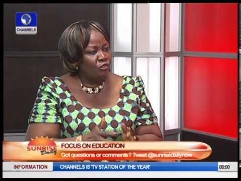 Nigeria Has Many Educational Problems - Prof Awosika Prt3