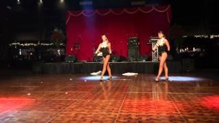 "Moulin Rouge ""Roxane"" by FX Entertainment Australia"