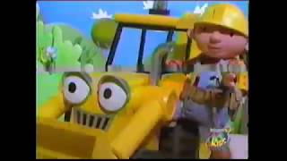 Discovery Kids Latinoamérica - Créditos Boo! + Enseguida + Intro Bob, el constructor - Junio 2006