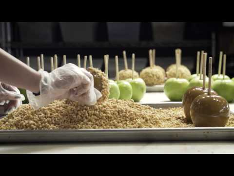 Authorize.Net Customer Success Story - Amy's Gourmet Apples