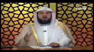 كيف تصلي الوتر ؟ الشيخ محمد العريفي..
