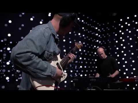 Newaxeyes - False Flag (Live on KEXP)