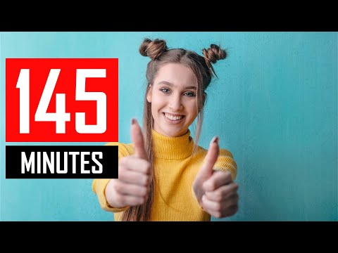 [French for beginners] 145 minutes to learn French grammar