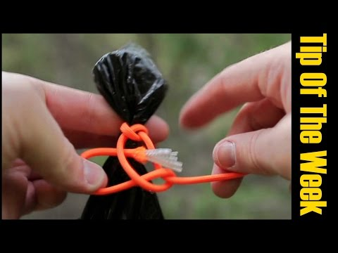 10 Awesome Uses For Trash Bags -