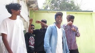 Hindi, Odia Rap , Rourkela cyper 2018