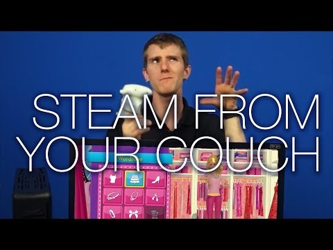 Steam In-Home Streaming Demo and Setup Guide