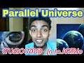 Parallel UNIVERSE Explained | സമാന്തര ലോകം | Malayalam | Iam Razeen | Rz