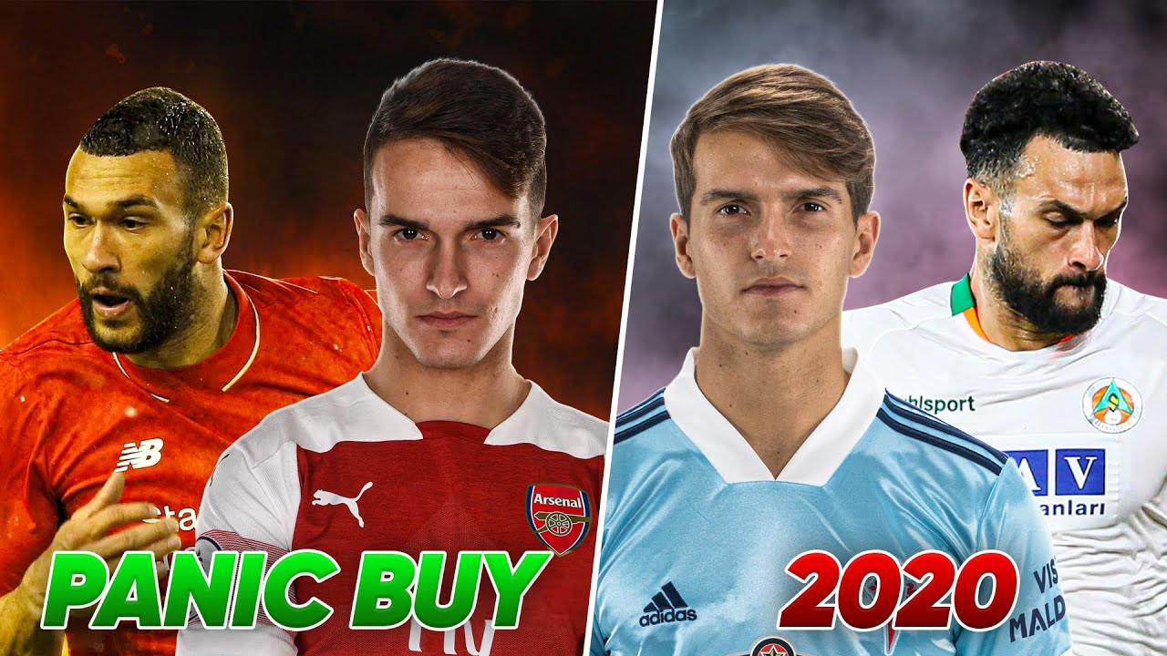 10 Worst January Transfers Ever: Where Are They Now?