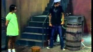 Chaves - O castigo do Quico - Episódio inédito