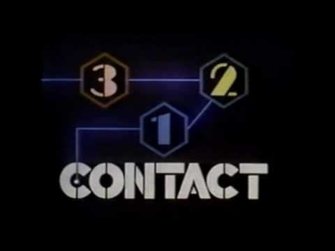 321 Contact intro, ending, and intro back to back plus random dialogue about water.