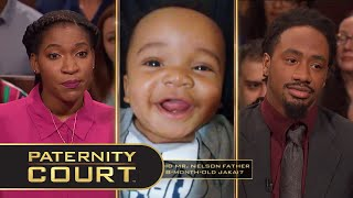 Trying to Win Back The Man Who Cheated (Full Episode)   Paternity Court