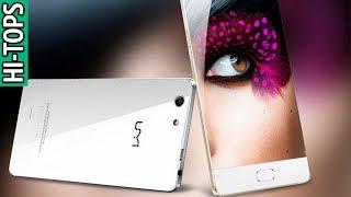ТОП 10 смартфонов, которые вы могли не заметить. | HI-TOPS.