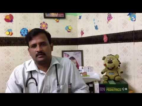 jaundice in newborn babies(tamil)