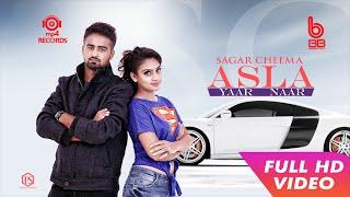 Asla Yaar Naar (Full Video) || Sagar Cheema || Latest Punjabi Songs 2016 || Mp4 Records