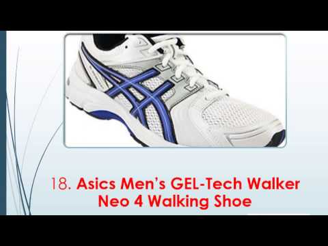 BEST WALKING SHOES FOR MEN ► TOP 20 Best Walking Shoes For Men 2017 Reviews