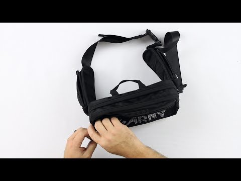 HK Army Expand Sling Bag - Review