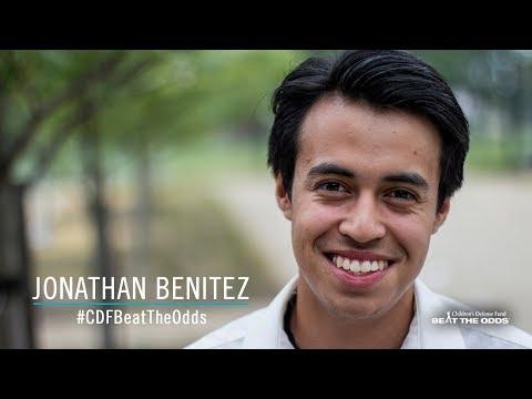 Jonathan Benitez: 2017 Beating the Odds in Washington D.C.