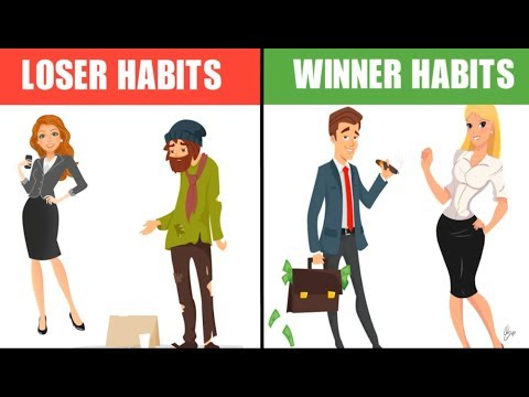 TOP 5 HABITS OF HIGHLY SUCCESSFUL PEOPLE - YOU CAN WIN BY SHIV | SeeKen
