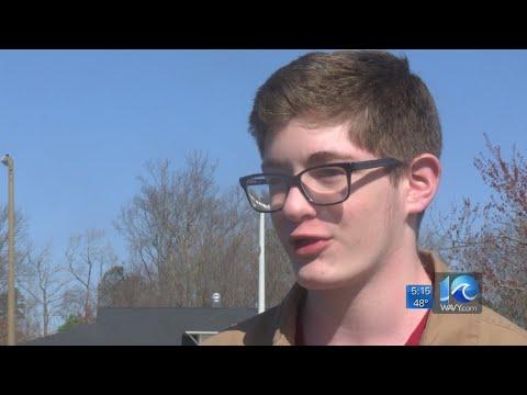 Virginia Beach teen plans 'March for Our Guns' Rally
