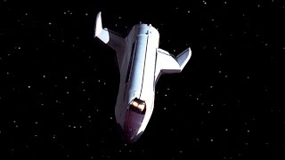 Spaceplanes - The Ultimate Journey