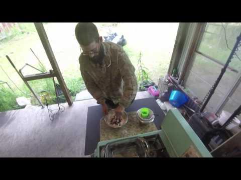 Episode 5 Applesauce Bread