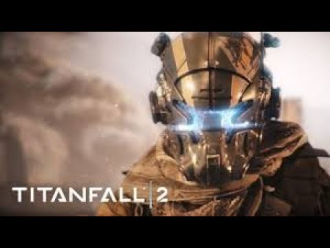 ( 48 ) UNBOXING TITANFALL 2 PS4