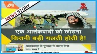 DNA: Was Masood Azhar