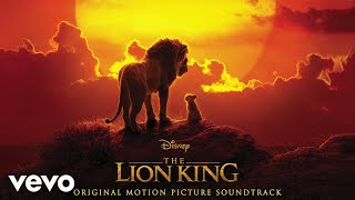 """Billy Eichner, Seth Rogen - The Lion Sleeps Tonight (From """"The Lion King""""/Audio Only)"""
