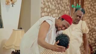 #x202b;ضيف في بيت عدلان الصاوي 💪  | عائلة مؤسسة | دراما سودانية#x202c;lrm;