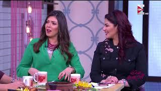 ست الحسن - مسابقة طعام في مطبخ ست الحسن بين رشا و شيرين وتحكيم عمرو حلمى