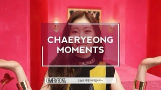 Download CHAERYEONG CUTE AND FUNNY MOMENTS | ITZY Video