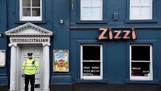 Salisbury, una tranquilla cittadina inglese sotto shock