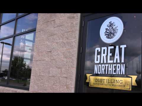 Handcrafted Distilling Business Strong in Central Wisconsin