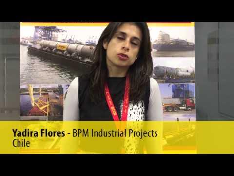 DHL Global Forwarding SSA