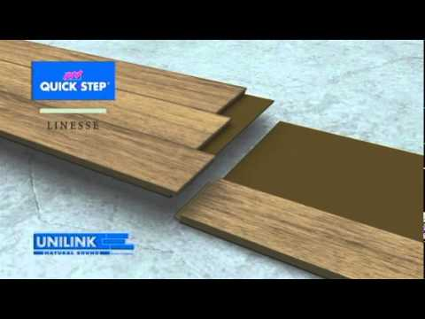 Quick-Step Unilink Laminate Installation Instructions